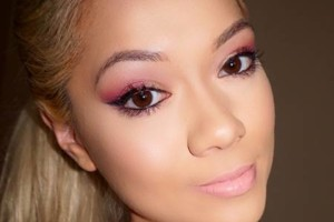 Photo #12: TALENTED FREELANCE MAKEUP ARTIST
