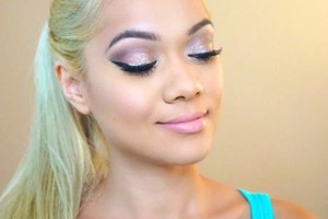 Photo #10: TALENTED FREELANCE MAKEUP ARTIST