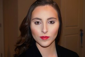 Photo #3: TALENTED FREELANCE MAKEUP ARTIST