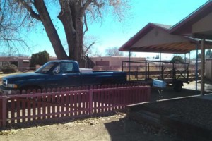 Photo #3: NM Rubbish Removal and Hauling