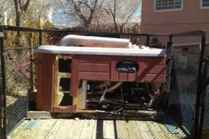 Photo #1: NM Rubbish Removal and Hauling