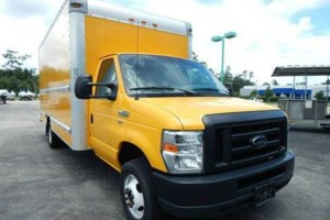 Photo #1: TWO MAN TEAM AND 16 FOOT TRUCK $59