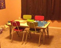 Photo #9: Consider Home Daycare