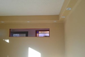Photo #16: 1 DRYWALL REPUTATION / TAPE / TEXTURE