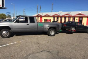 Photo #2: Roberts Towing $50 in ABQ