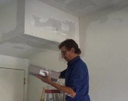 Photo #2: Handy Man Services - ATTICS, DOORS, SINK/TUB REPAIR...