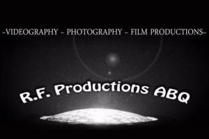 Photo #1: Wedding Videographer - R.F. Productions ABQ