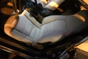 Photo #4: Auto upholstery + boats motorcycle