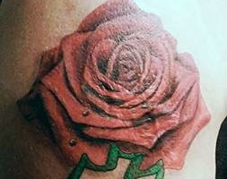 Photo #2: Dermagraphik Tattoo & Piercings. Professional Tattoo Artist for 1/2 the price