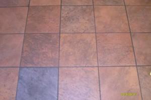Photo #2: Paul's Custom Tile Installation