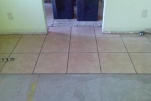 Photo #6: Paul's Custom Tile Installation