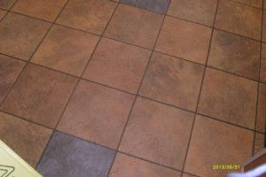 Photo #10: Paul's Custom Tile Installation