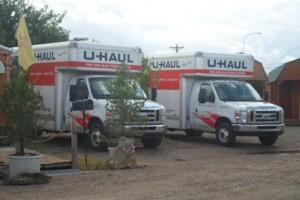 Photo #2: Uhaul Moving Trucks, Trailers, Auto Transports & Tow Dollies