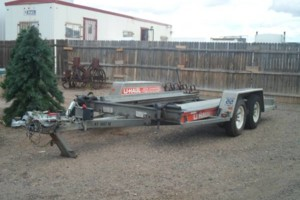 Photo #1: Uhaul Moving Trucks, Trailers, Auto Transports & Tow Dollies