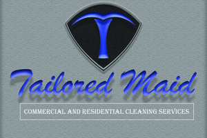 Photo #1: Tailored Maid (Commercial and Residential Cleaning Services)