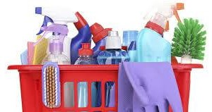 Photo #1: HETHR'S HOUSE CLEANING AND JANITORIAL SERVICE