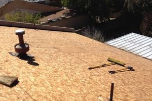 Photo #2: Roofing. Sale on Metal Roofs! FREE Estimates!