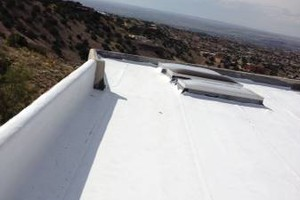 Photo #1: Roofing. Sale on Metal Roofs! FREE Estimates!