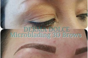 Photo #5: Derma Dolce. NATURAL Permanent MAKEUP!!