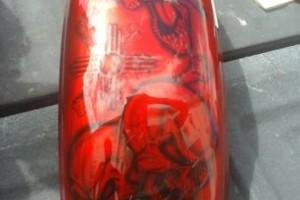 Photo #5: Motorcycle Painting/Airbrushing
