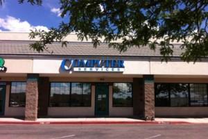 Photo #1: Computer Services of Albuquerque
