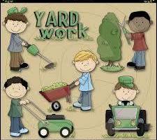 Photo #7: Yard work - clean yard trash/ cutting grass