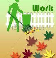 Photo #2: Yard work - clean yard trash/ cutting grass
