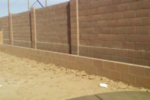 Photo #6: Del Valle Concrete Co.(free estimates)