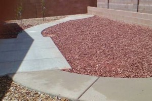 Photo #4: Del Valle Concrete Co.(free estimates)