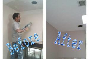 Photo #1: Handyman Francisco's