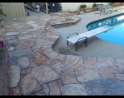 Photo #9: Landscaping, pergola, yard clean up and more