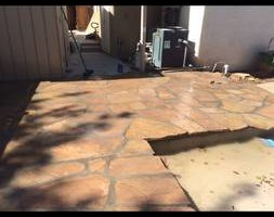 Photo #6: Landscaping, pergola, yard clean up and more