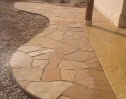Photo #5: Landscaping, pergola, yard clean up and more