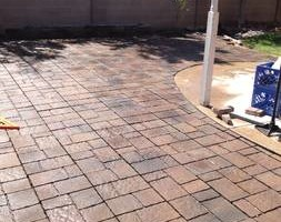 Photo #4: Landscaping, pergola, yard clean up and more