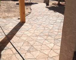 Photo #3: Landscaping, pergola, yard clean up and more