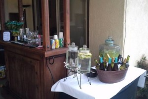 Photo #2: ABQ BarKeeps. Bartenders for your Wedding, Party, Birthday, Special Event
