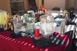 Photo #1: ABQ BarKeeps. Bartenders for your Wedding, Party, Birthday, Special Event