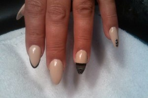 Photo #10: NAIL SPECIALS! Gel Manicure (starting) $25