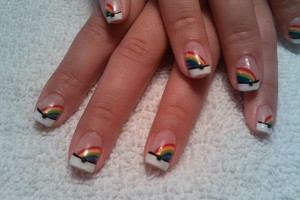 Photo #9: NAIL SPECIALS! Gel Manicure (starting) $25