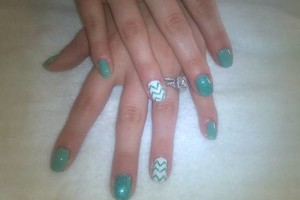 Photo #6: NAIL SPECIALS! Gel Manicure (starting) $25