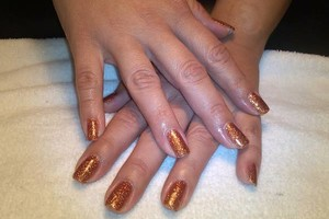 Photo #4: NAIL SPECIALS! Gel Manicure (starting) $25