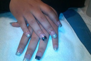 Photo #3: NAIL SPECIALS! Gel Manicure (starting) $25