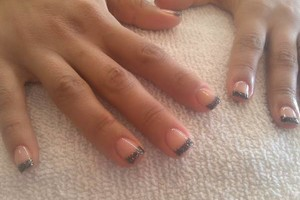 Photo #2: NAIL SPECIALS! Gel Manicure (starting) $25