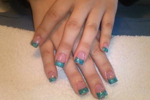Photo #1: NAIL SPECIALS! Gel Manicure (starting) $25