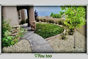 Photo #1: GrassGuys. Yard design and landscapeing