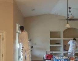 Photo #5: Affordable remodeling & painting services.