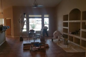 Photo #4: Affordable remodeling & painting services.