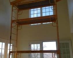Photo #2: Affordable remodeling & painting services.