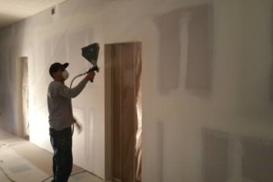 Photo #1: Affordable remodeling & painting services.
