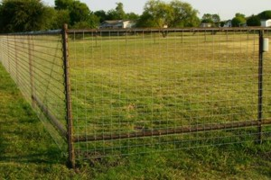 Photo #7: Pipe Fence - Wrought Iron